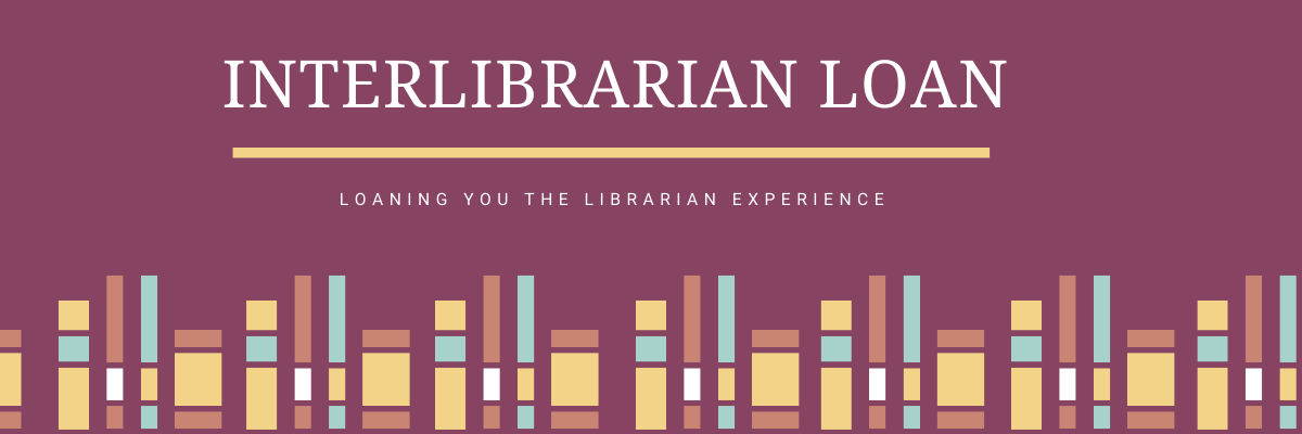 InterLibrarian Loan