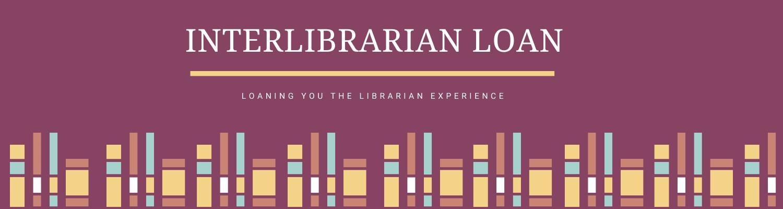 InterLibrarian Loan